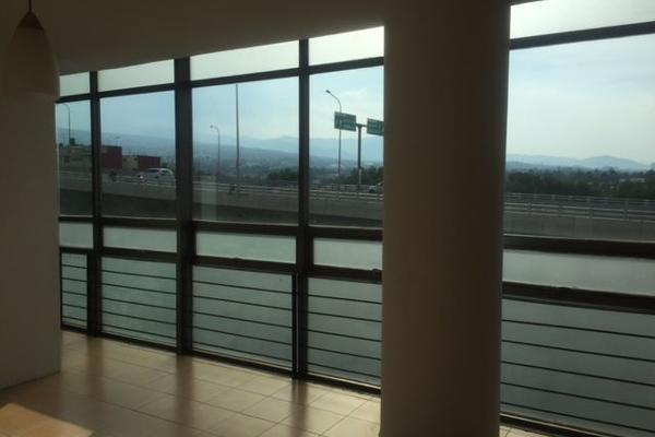 Foto de departamento en venta en viaducto tlalpan , residencial miramontes, tlalpan, df / cdmx, 5830855 No. 02