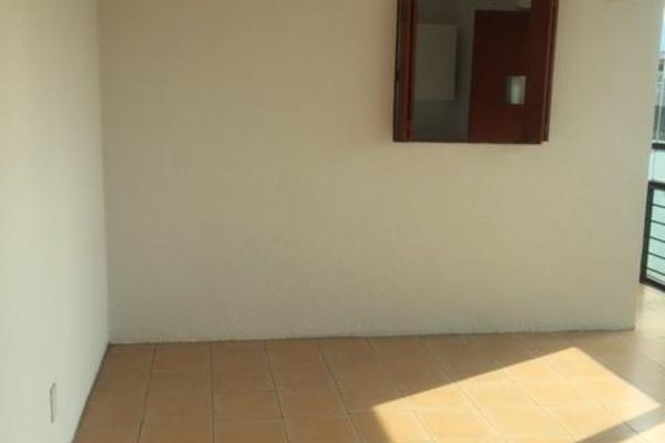 Foto de departamento en venta en viaducto tlalpan , residencial miramontes, tlalpan, df / cdmx, 5830855 No. 03