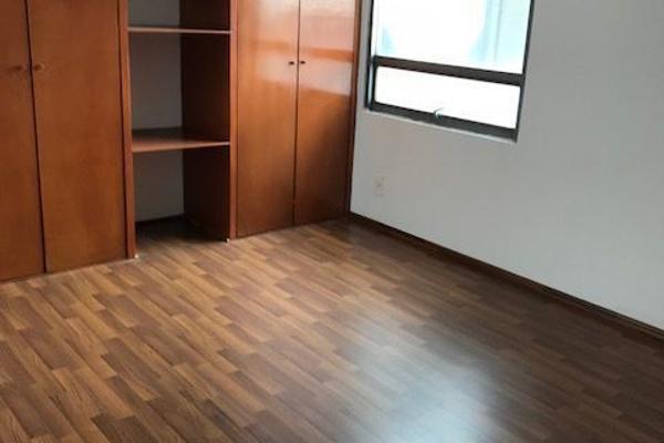 Foto de departamento en venta en viaducto tlalpan , residencial miramontes, tlalpan, df / cdmx, 5830855 No. 05
