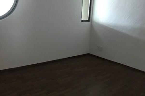 Foto de departamento en venta en viaducto tlalpan , residencial miramontes, tlalpan, df / cdmx, 5830855 No. 06