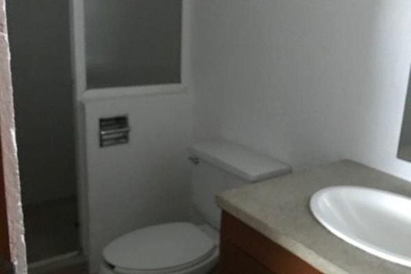 Foto de departamento en venta en viaducto tlalpan , residencial miramontes, tlalpan, df / cdmx, 5830855 No. 07