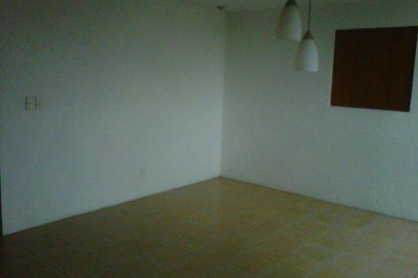 Foto de departamento en venta en viaducto tlalpan , residencial miramontes, tlalpan, df / cdmx, 5830855 No. 10