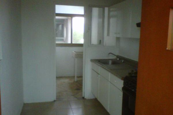 Foto de departamento en venta en viaducto tlalpan , residencial miramontes, tlalpan, df / cdmx, 5830855 No. 11