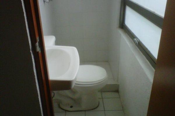 Foto de departamento en venta en viaducto tlalpan , residencial miramontes, tlalpan, df / cdmx, 5830855 No. 12