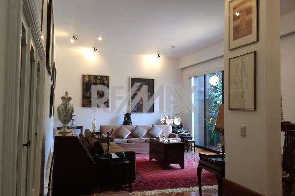 Foto de casa en venta en viaducto tlalpan , la joya, tlalpan, df / cdmx, 3246807 No. 02