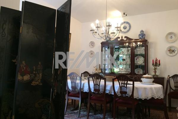 Foto de casa en venta en viaducto tlalpan , la joya, tlalpan, df / cdmx, 3246807 No. 04