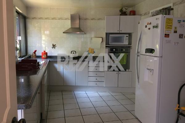Foto de casa en venta en viaducto tlalpan , la joya, tlalpan, df / cdmx, 3246807 No. 05