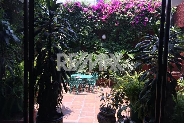 Foto de casa en venta en viaducto tlalpan , la joya, tlalpan, df / cdmx, 3246807 No. 08