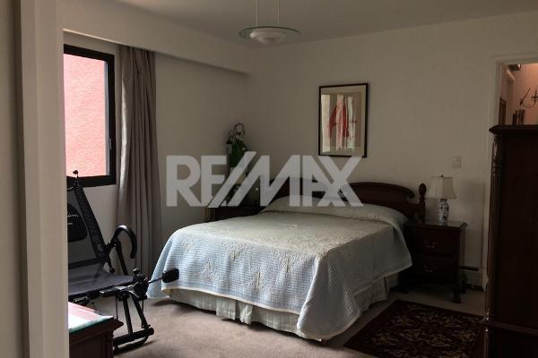 Foto de casa en venta en viaducto tlalpan , la joya, tlalpan, df / cdmx, 3246807 No. 09