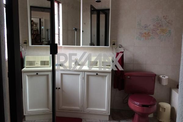 Foto de casa en venta en viaducto tlalpan , la joya, tlalpan, df / cdmx, 3246807 No. 11