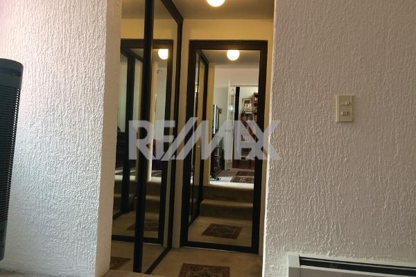 Foto de casa en venta en viaducto tlalpan , la joya, tlalpan, df / cdmx, 3246807 No. 12