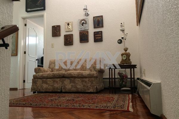 Foto de casa en venta en viaducto tlalpan , la joya, tlalpan, df / cdmx, 3246807 No. 13