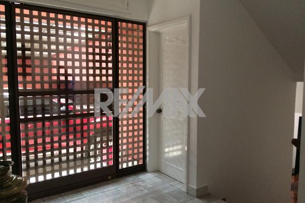 Foto de casa en venta en viaducto tlalpan , la joya, tlalpan, df / cdmx, 3246807 No. 14