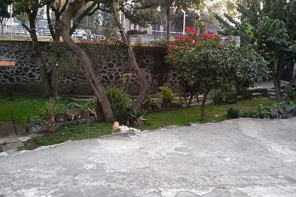 Foto de terreno habitacional en venta en viaducto tlalpan , la joya, tlalpan, distrito federal, 2729904 No. 02