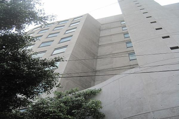 Foto de departamento en venta en viaducto tlalpan , residencial miramontes, tlalpan, df / cdmx, 5830855 No. 01