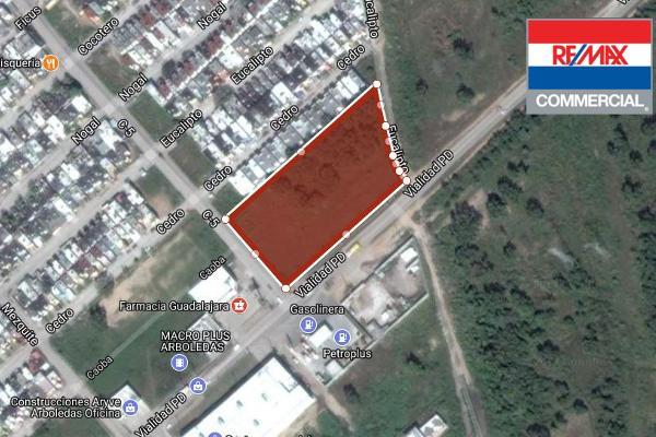 Foto de terreno comercial en renta en viaidad pd , arboledas, altamira, tamaulipas, 3727560 No. 02
