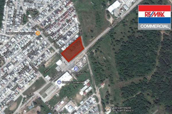 Foto de terreno comercial en renta en viaidad pd , arboledas, altamira, tamaulipas, 3727560 No. 03