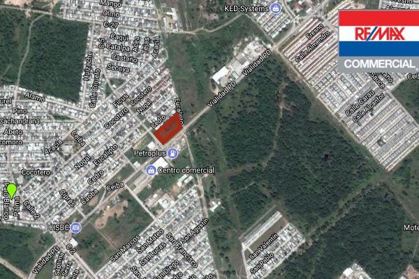 Foto de terreno comercial en renta en viaidad pd , arboledas, altamira, tamaulipas, 3727560 No. 04