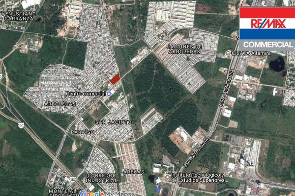 Foto de terreno comercial en renta en viaidad pd , arboledas, altamira, tamaulipas, 3727560 No. 05