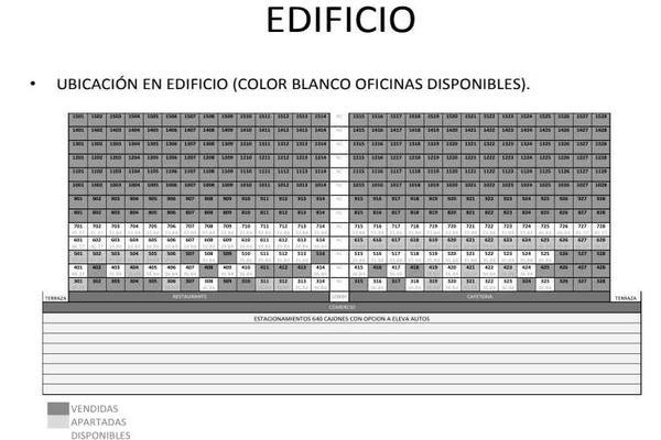 Foto de oficina en venta en vialidad de la barranca 0, valle de las palmas, huixquilucan, méxico, 7141582 No. 05