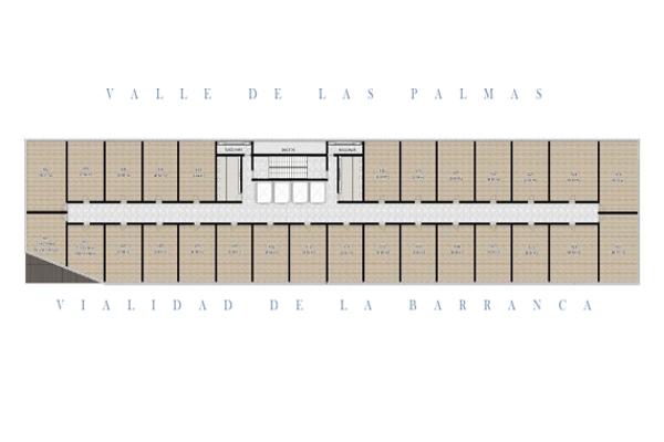 Foto de oficina en venta en vialidad de la barranca 20, valle de las palmas, huixquilucan, méxico, 7141582 No. 04