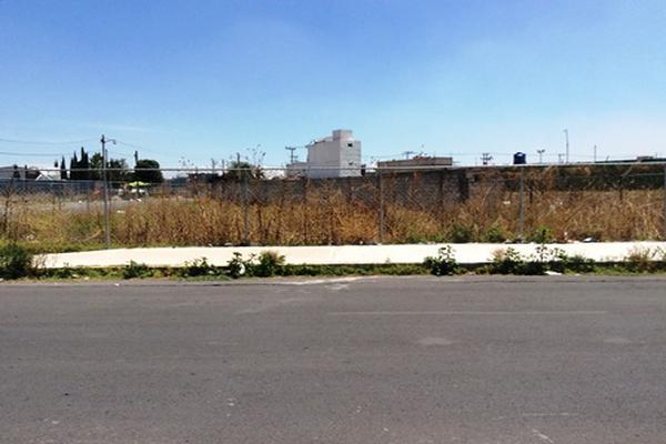 Foto de terreno comercial en renta en vialidad mexiquense | , los héroes tecámac ii, tecámac, méxico, 15160665 No. 02