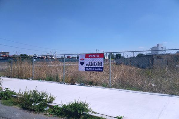 Foto de terreno comercial en renta en vialidad mexiquense | , los héroes tecámac ii, tecámac, méxico, 15160665 No. 04