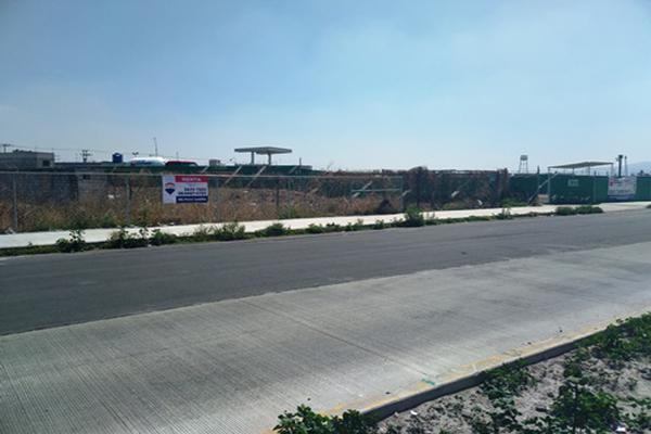 Foto de terreno comercial en renta en vialidad mexiquense | , los héroes tecámac ii, tecámac, méxico, 15160665 No. 05