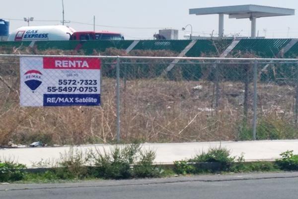 Foto de terreno comercial en renta en vialidad mexiquense , los héroes tecámac ii, tecámac, méxico, 15209044 No. 02