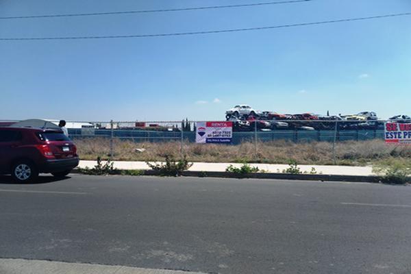 Foto de terreno comercial en renta en vialidad mexiquense , los héroes tecámac ii, tecámac, méxico, 15209044 No. 05
