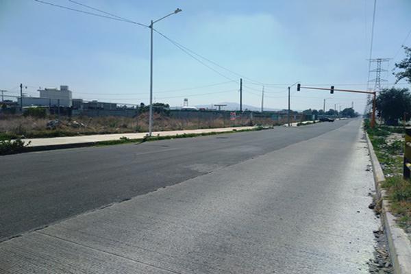Foto de terreno comercial en renta en vialidad mexiquense , los héroes tecámac ii, tecámac, méxico, 15209044 No. 06