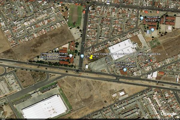 Foto de terreno comercial en renta en vialidad mexiquense , los héroes tecámac ii, tecámac, méxico, 15209056 No. 01