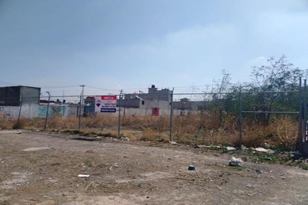 Foto de terreno comercial en renta en vialidad mexiquense , los héroes tecámac ii, tecámac, méxico, 15209056 No. 02