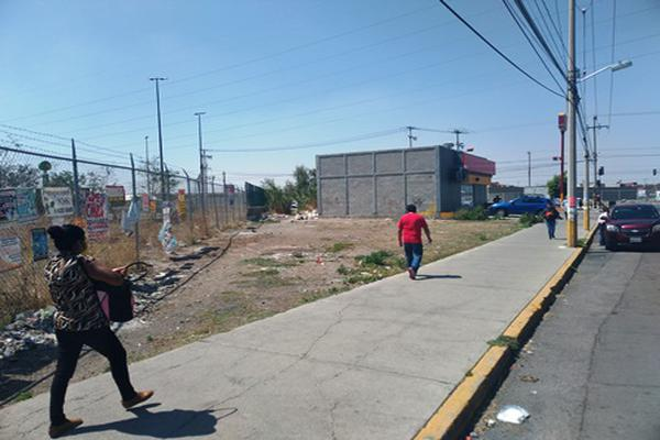 Foto de terreno comercial en renta en vialidad mexiquense , los héroes tecámac ii, tecámac, méxico, 15209056 No. 03