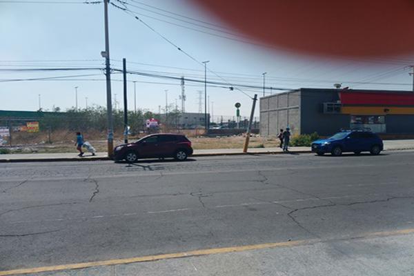 Foto de terreno comercial en renta en vialidad mexiquense , los héroes tecámac ii, tecámac, méxico, 15209056 No. 04