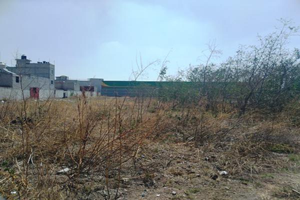 Foto de terreno comercial en renta en vialidad mexiquense , los héroes tecámac ii, tecámac, méxico, 15209056 No. 05