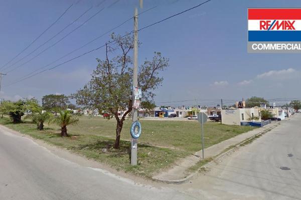 Foto de terreno comercial en renta en vialidad pd , arboledas, altamira, tamaulipas, 3727561 No. 01
