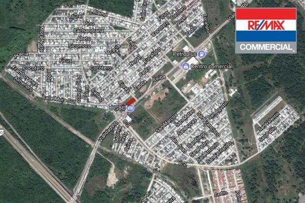 Foto de terreno comercial en renta en vialidad pd , arboledas, altamira, tamaulipas, 3727561 No. 05