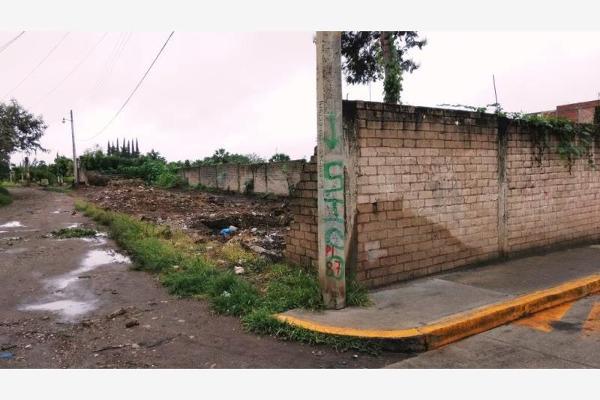 Foto de terreno habitacional en venta en vicente 57, vicente guerrero 4ta ampliación, cuautla, morelos, 5823857 No. 02