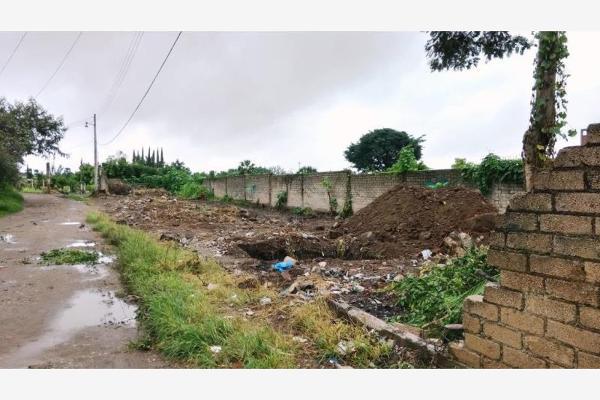 Foto de terreno habitacional en venta en vicente 57, vicente guerrero 4ta ampliación, cuautla, morelos, 5823857 No. 01