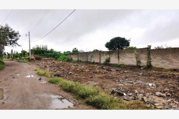 Foto de terreno habitacional en venta en vicente 57, vicente guerrero 4ta ampliación, cuautla, morelos, 5823857 No. 03