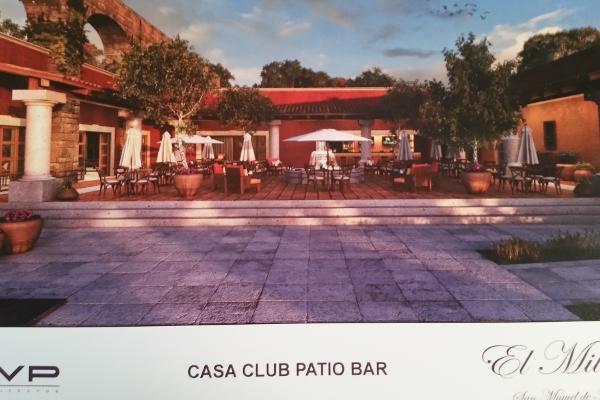 Foto de casa en venta en vicente araiza , el encanto, san miguel de allende, guanajuato, 3229510 No. 07