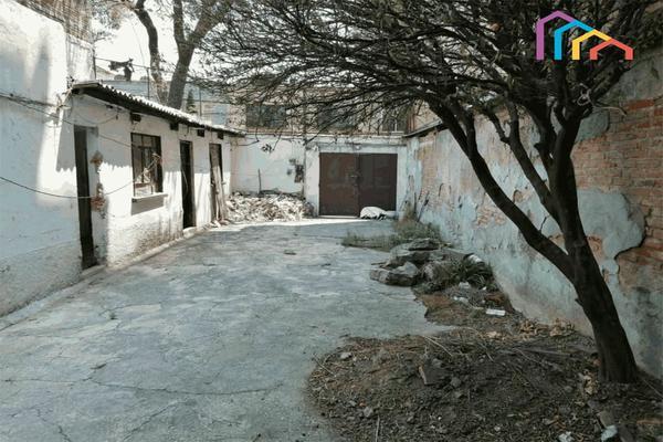 Foto de terreno habitacional en venta en vicente beristain , asturias, cuauhtémoc, df / cdmx, 0 No. 02