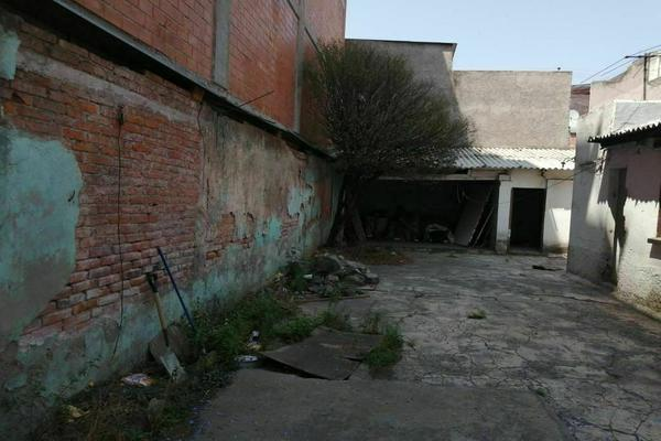 Foto de terreno habitacional en venta en vicente beristain , asturias, cuauhtémoc, df / cdmx, 0 No. 03