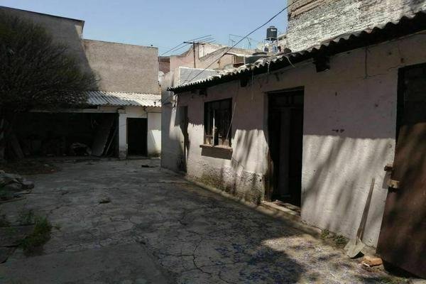 Foto de terreno habitacional en venta en vicente beristain , asturias, cuauhtémoc, df / cdmx, 0 No. 04