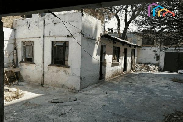 Foto de terreno habitacional en venta en vicente beristain , asturias, cuauhtémoc, df / cdmx, 0 No. 05