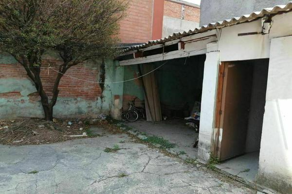 Foto de terreno habitacional en venta en vicente beristain , asturias, cuauhtémoc, df / cdmx, 0 No. 06