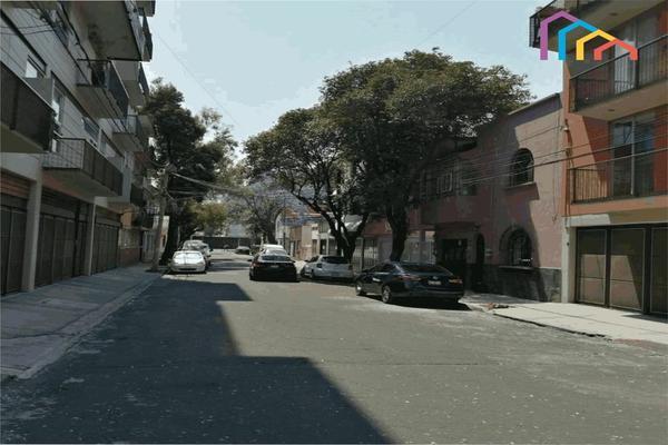 Foto de terreno habitacional en venta en vicente beristain , asturias, cuauhtémoc, df / cdmx, 0 No. 07