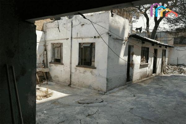 Foto de terreno habitacional en venta en vicente beristain , asturias, cuauhtémoc, df / cdmx, 0 No. 08
