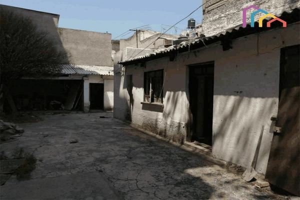 Foto de terreno habitacional en venta en vicente beristain , asturias, cuauhtémoc, df / cdmx, 0 No. 09